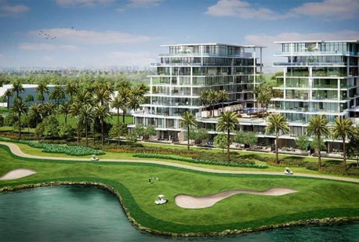 Golf Promenade 5