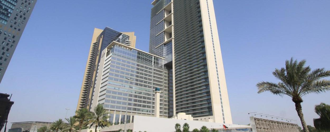 Burj Daman