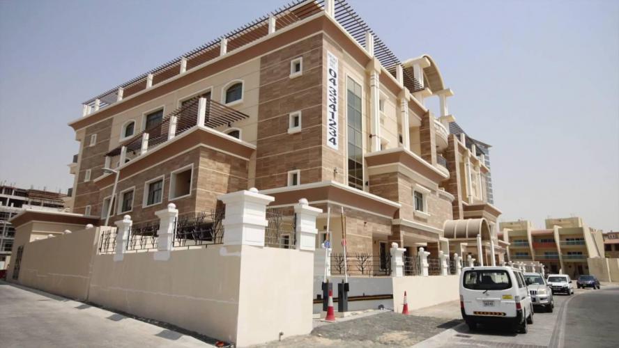 Al Waleed Residence