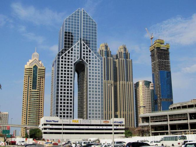 Al Meraikhi Tower