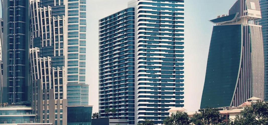 DAMAC Tower A