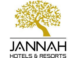 Jannah Hotels Apartment-AUH