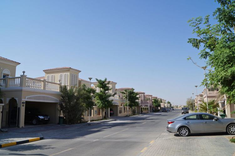 District 1B, Jumeirah Village Triangle
