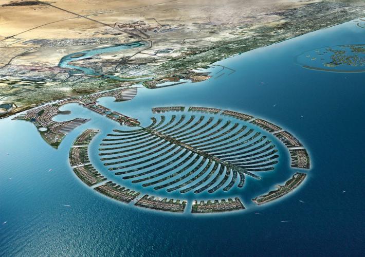 Deira Island