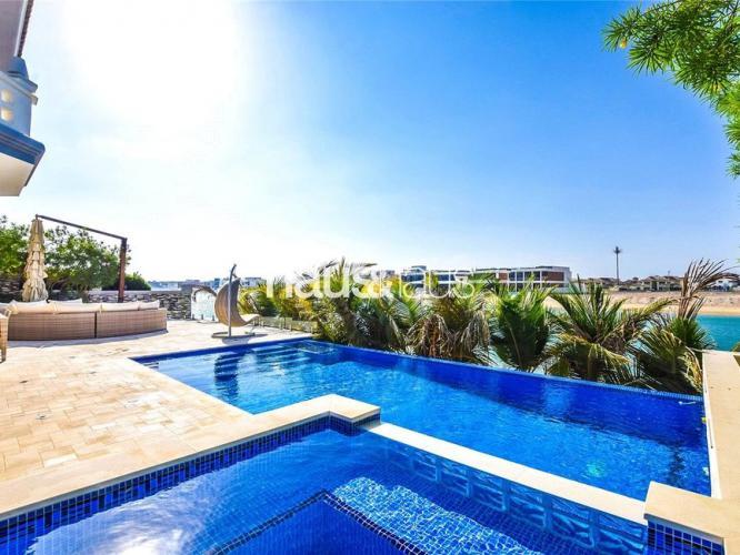 Garden Homes Frond O, Palm Jumeirah