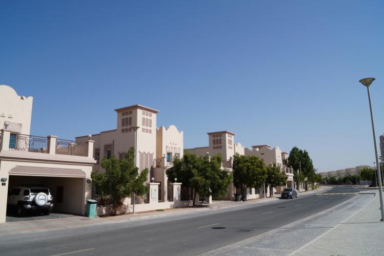 District 9H, Jumeirah Village Triangle