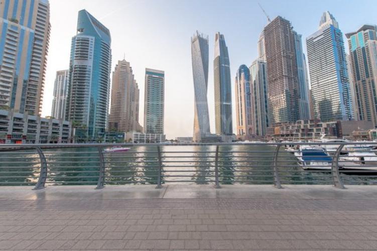 Marinascape Marina Homes, Dubai