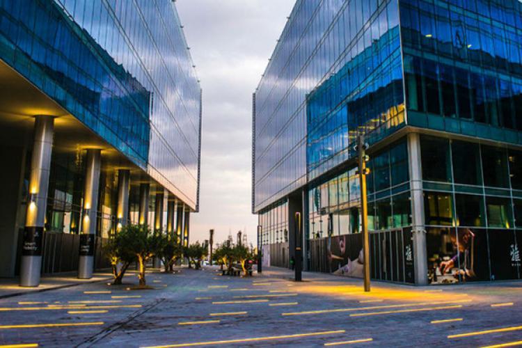Dubai Design District (D3)