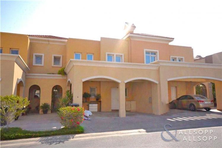Al Reem 1, Arabian Ranches