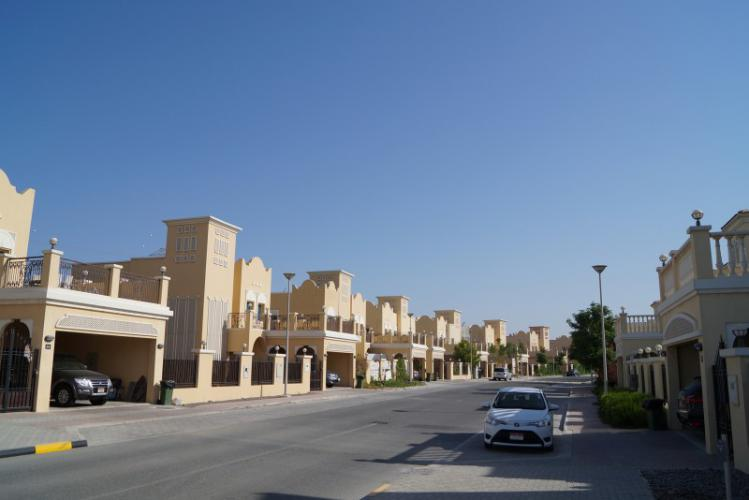 District 5E, Jumeirah Village Triangle