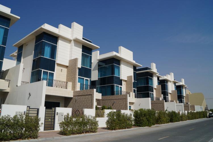 Golden woods Villas, Jumeirah Village Circle
