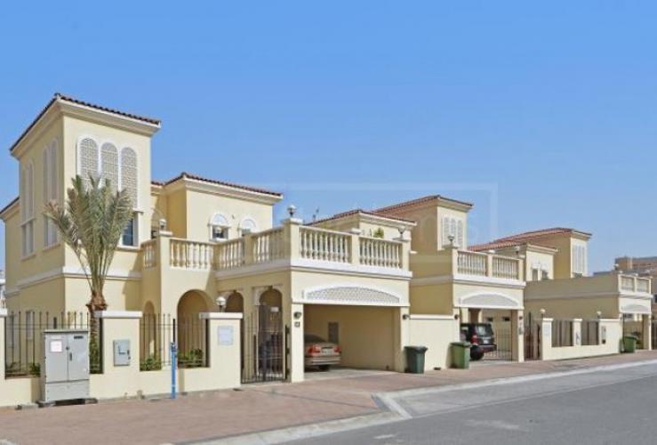 Divine Homes, Jumeirah Village Circle