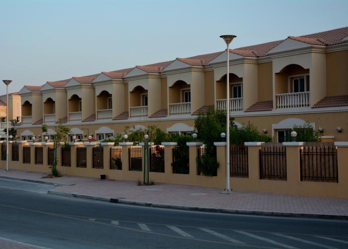 District 9N, Jumeirah Village Triangle