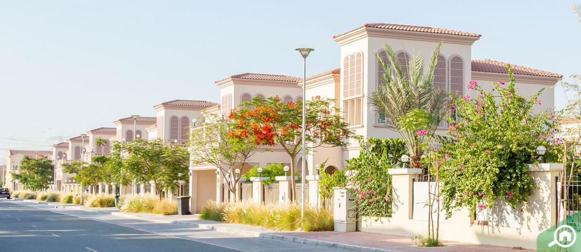 District 4E, Jumeirah Village Triangle (JVT)