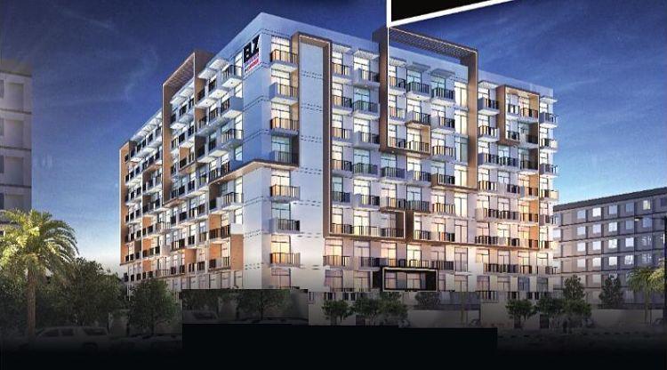 Elz Residence Apartments at  Arjan