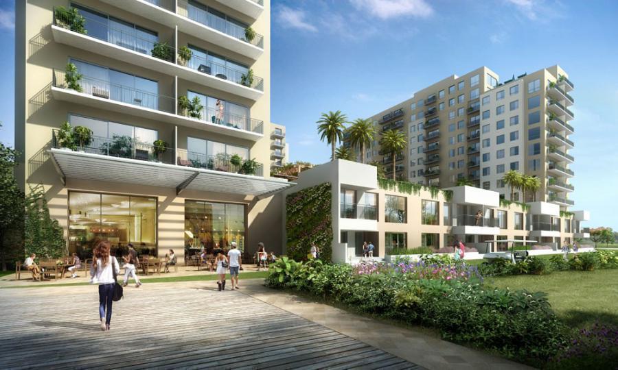 Golf Views Apartments at  Emaar South