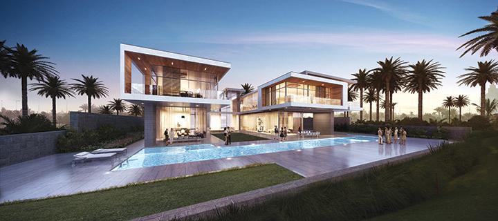 Dubai Hills Grove and Views at  Dubai Hills Estate