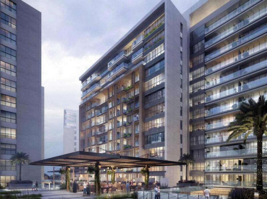 Parklane Residence at  Dubai South