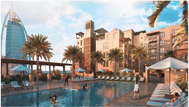 Madinat Jumeirah at  Madinat Jumeirah Living