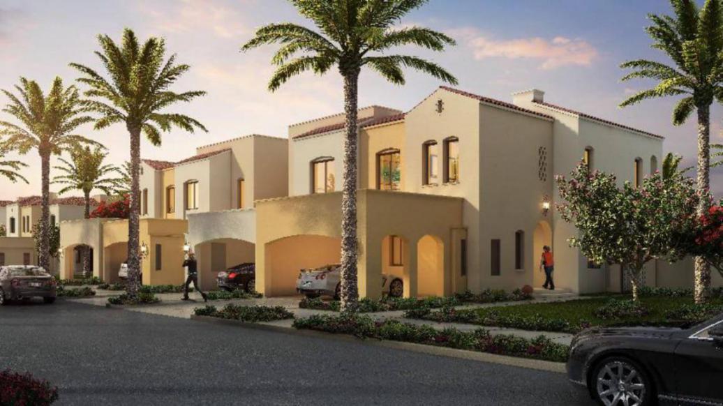 Casa Viva Townhouses at  Serena