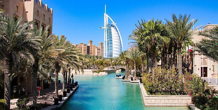 Rahaal Building 5 at  Madinat Jumeirah Living