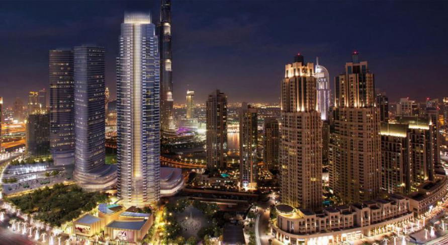 Opera Grand at  Downtown Dubai