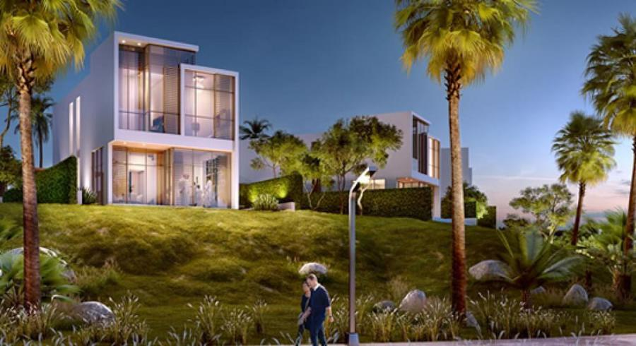 Beverly Hills Boutique Villas at  Akoya Oxygen