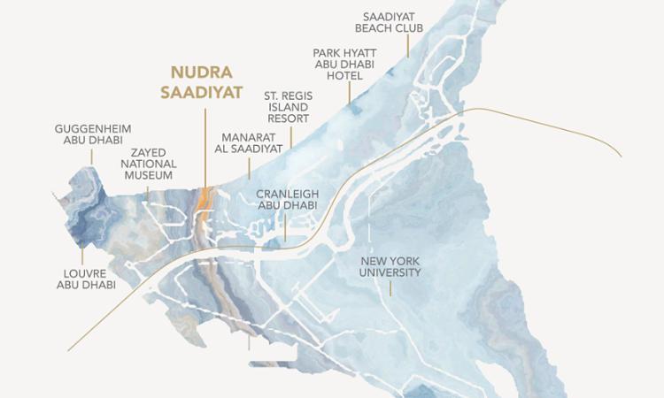 The Beach Villas at  Nudra