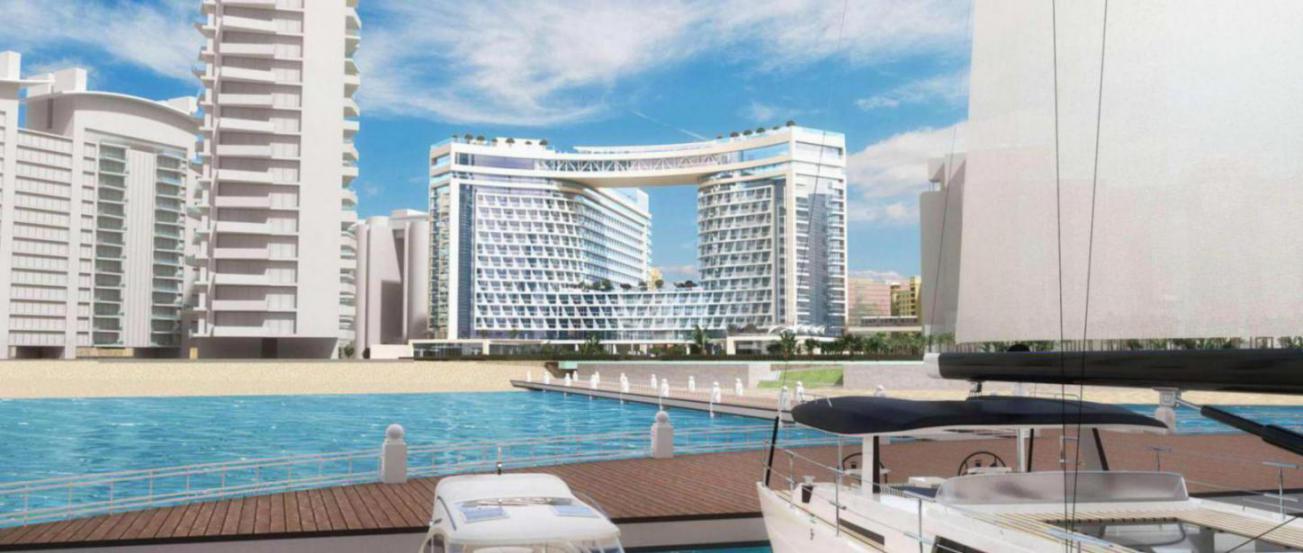 Se7en Residences at  Palm Jumeirah