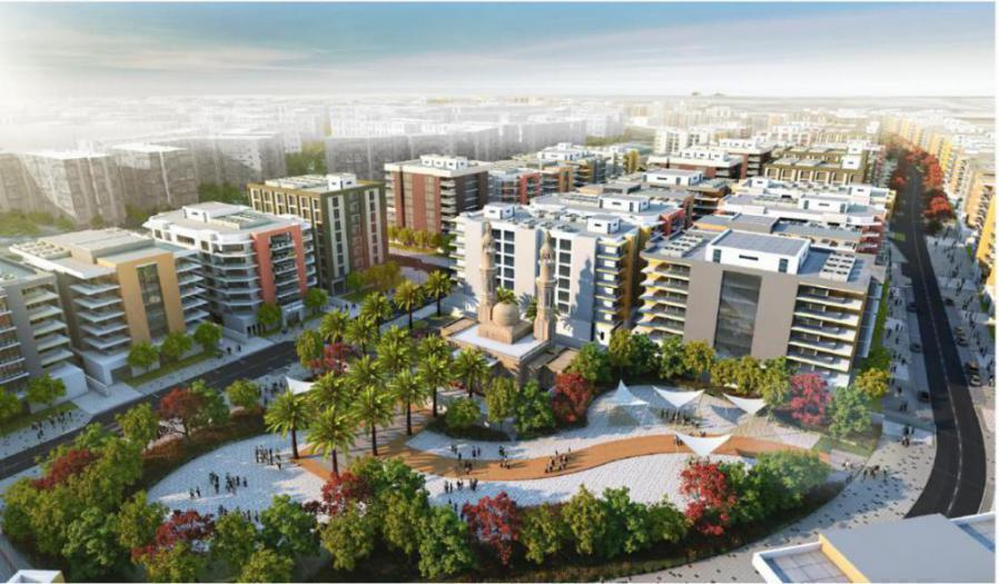 Al Warsan Industrial Plot at  Al Warsan Development