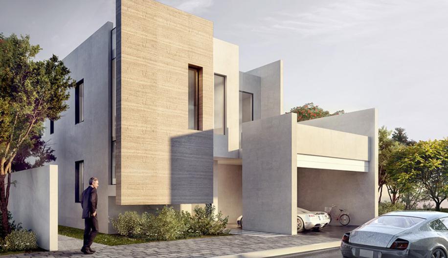 Sama Majlis Villas at  Nasma Residences, Sharjah