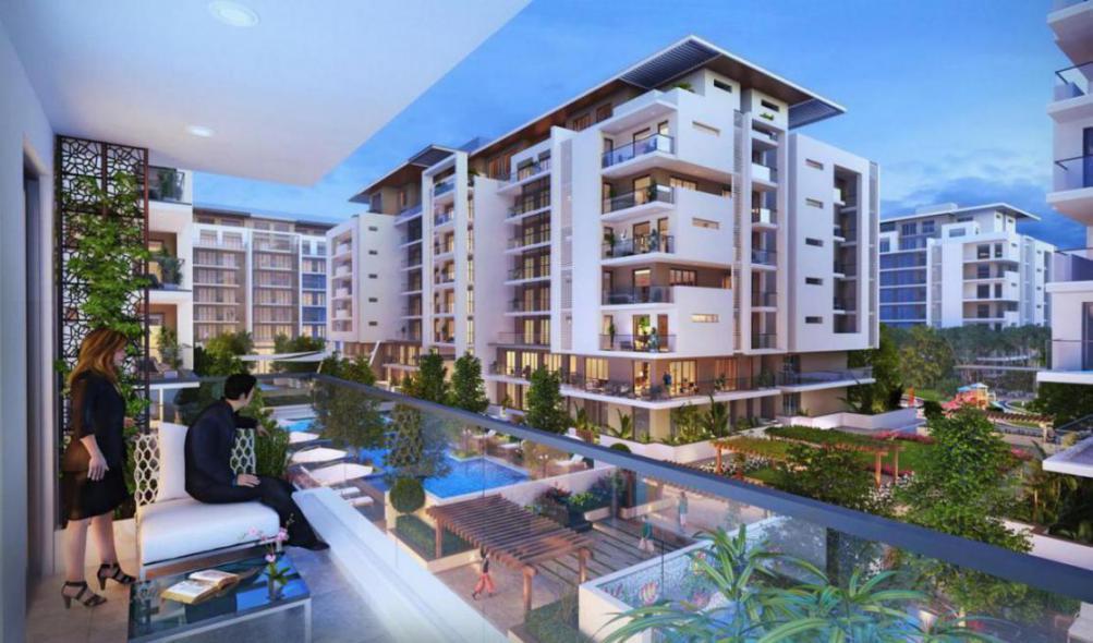 Hartland Greens Apartments at  Sobha Hartland