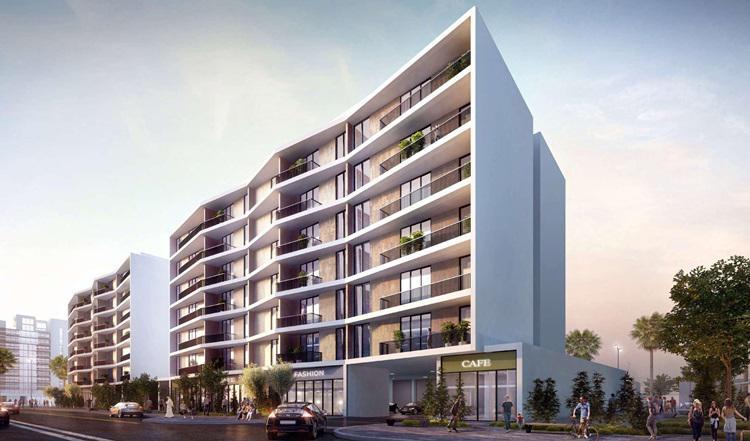 Rehan Apartments 3 at  Arabian Ranches