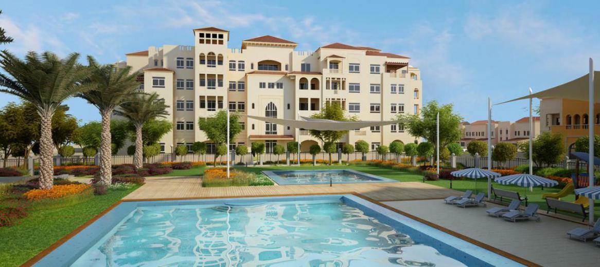 Al Badia Residence Apartments at  Dubai Festival City