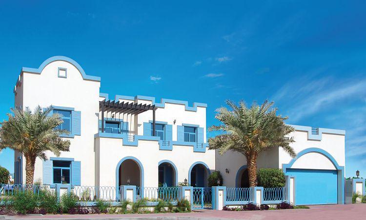 Aegean Residences at  Falconcity