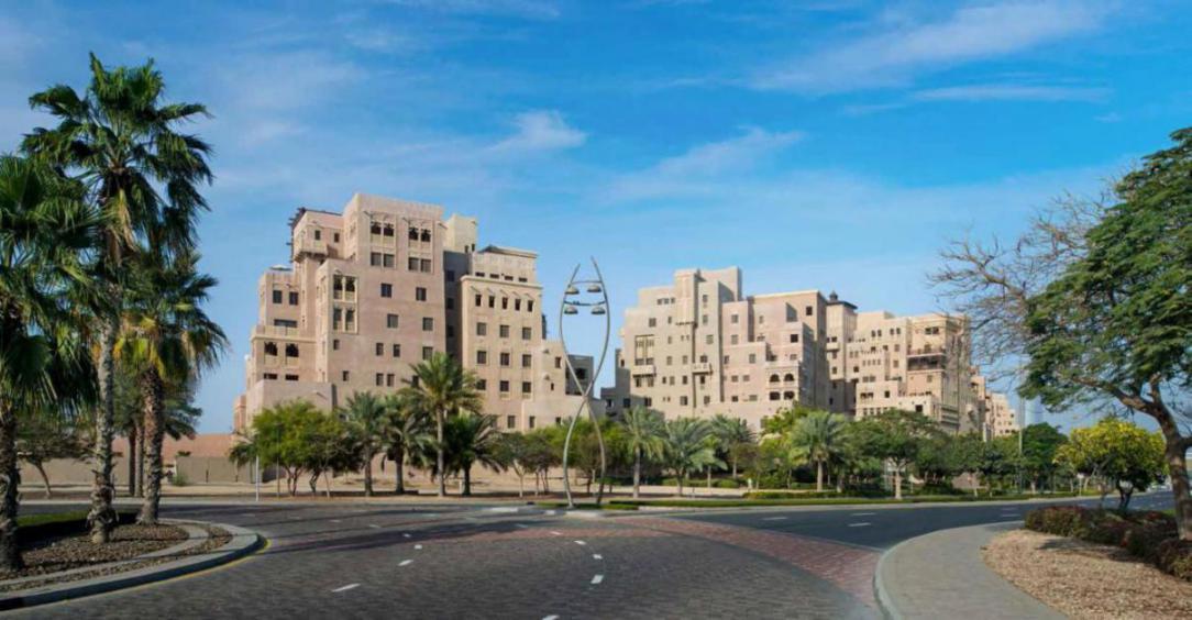 Al Badia Hillside at  Dubai Festival City