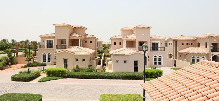 The Sundials at  Jumeirah Golf Estates