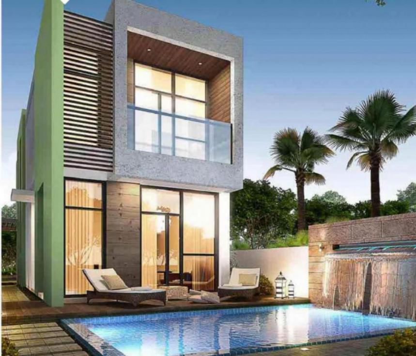 Casablanca Boutique Villas at  Akoya Oxygen