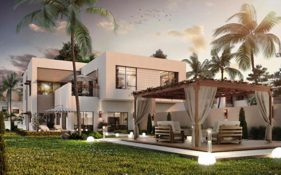 Sharjah Garden City Villas at  Sharjah Garden City