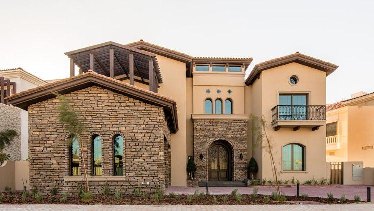 The Signature Villas at  Jumeirah Golf Estates