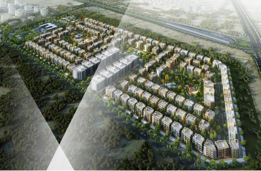 Liwan Phase II (Plot) at  Liwan