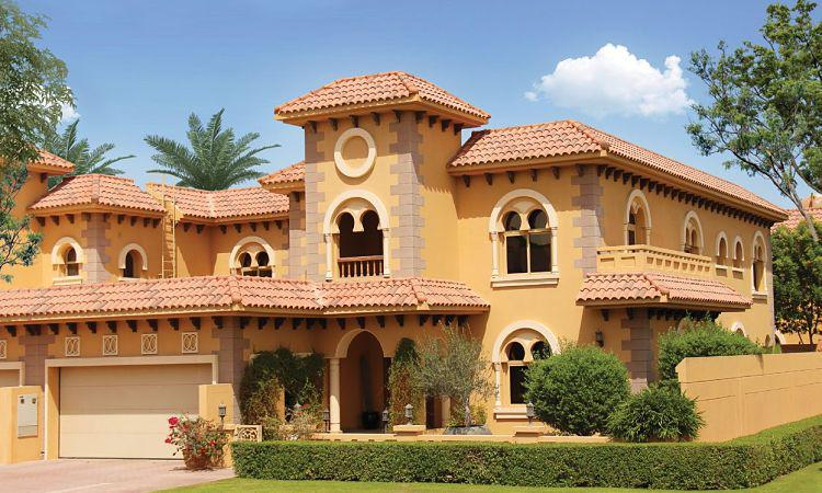 Andalusia Residences at  Falconcity
