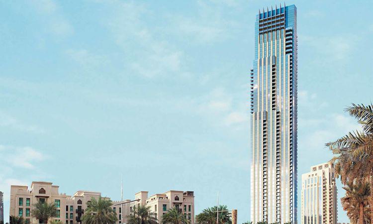 Vida Residences Sky Collection at  Downtown Dubai