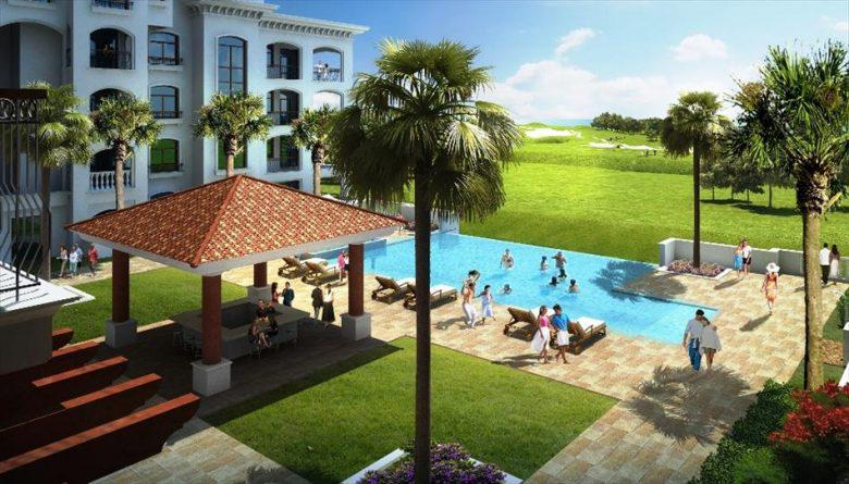 Ansam Residence at  Yas Island