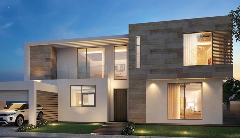 Signature Villas at  Nasma Residences, Sharjah