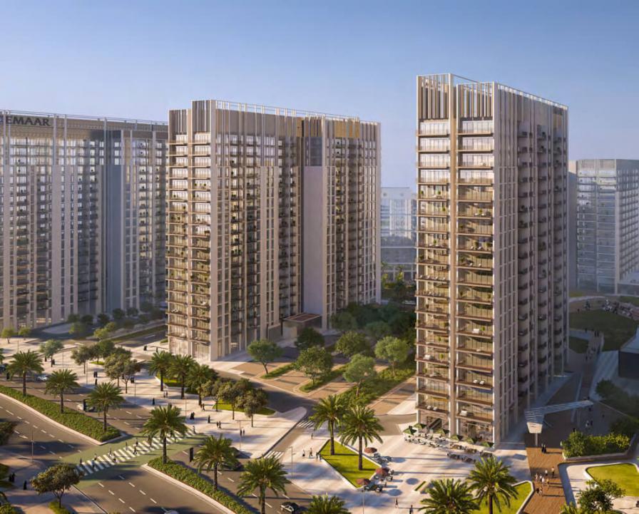 Park Heights II at  Dubai Hills Estate